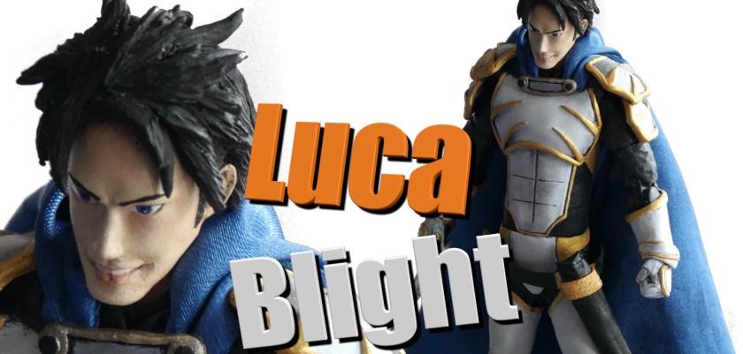 Luca Header