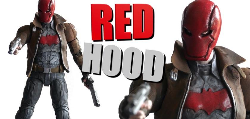 Red Hood Header